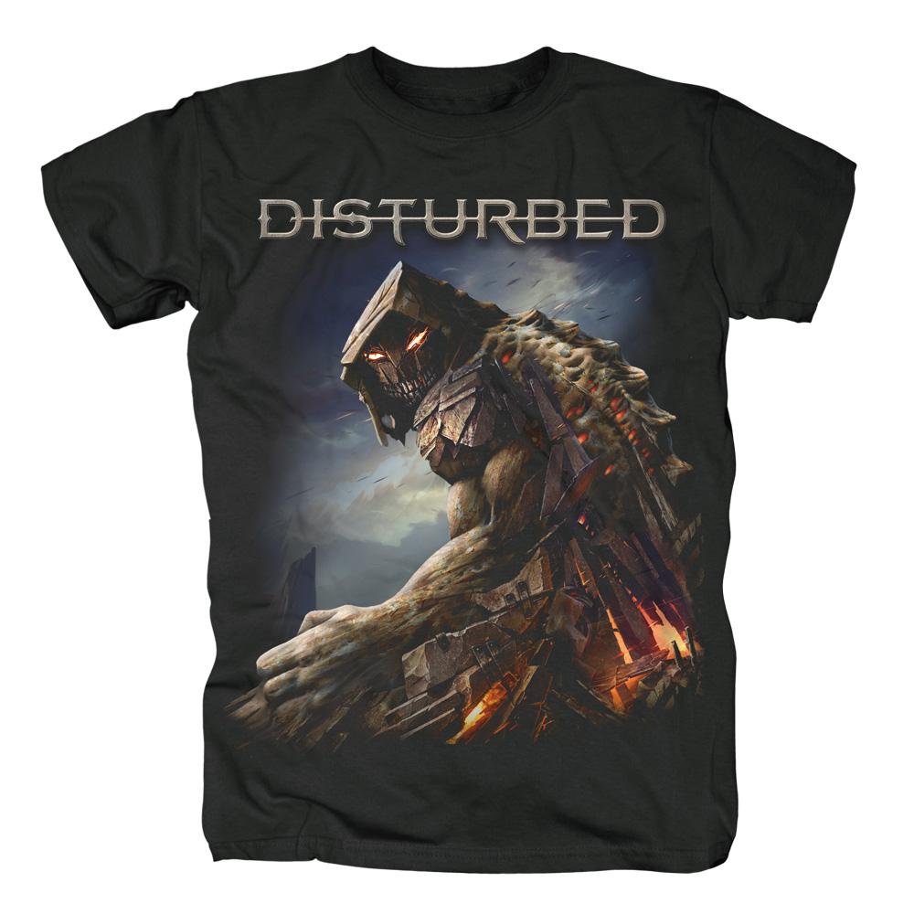 Vengeance von Disturbed - T-Shirt jetzt im Disturbed Shop